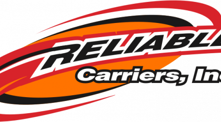 reliable carriers logo
