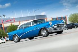 Classic Car Appraisals