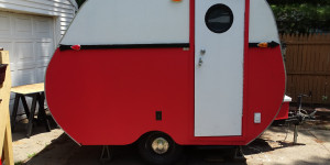 Get the proper insurance or financing by having your custom camper, motorcycle, airplane, or car appraised.