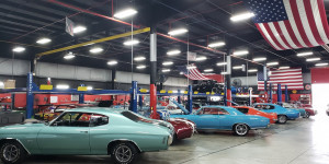 How to tell if a classic car dealership is trustworthy